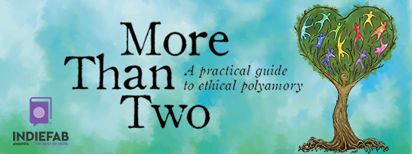 More Than Two | Thorntree Press